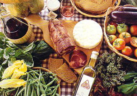 Dieta meridionale