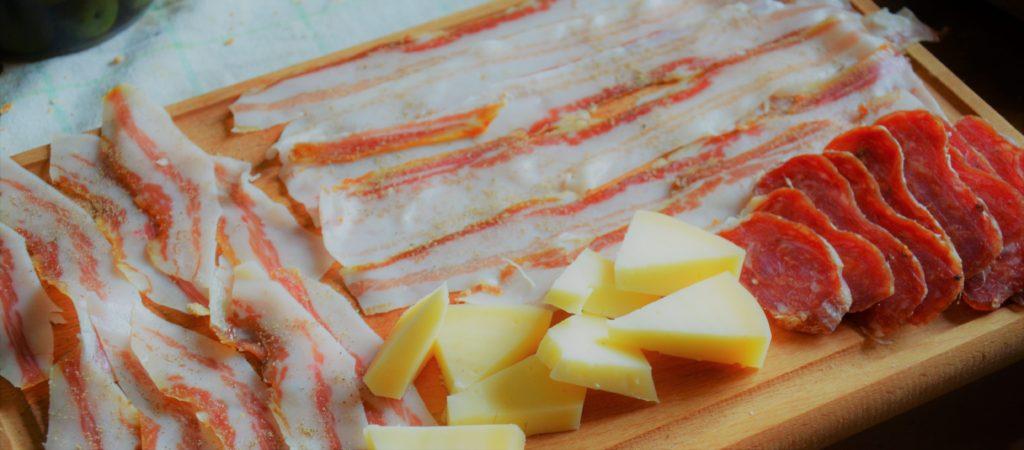 Le ricette della tradizione contadina